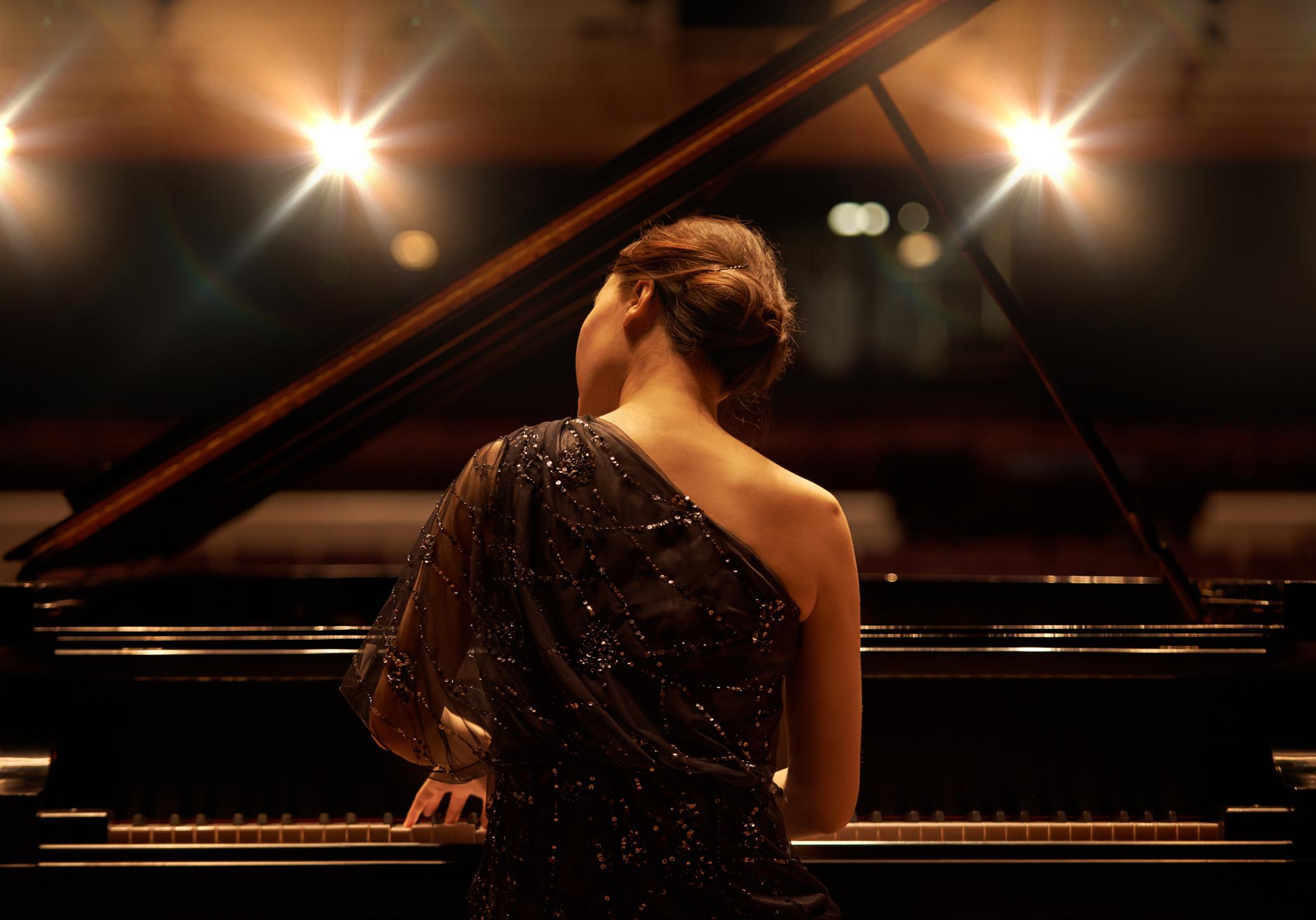 Klassinen musiikki ulottuu satojen vuosien päähän