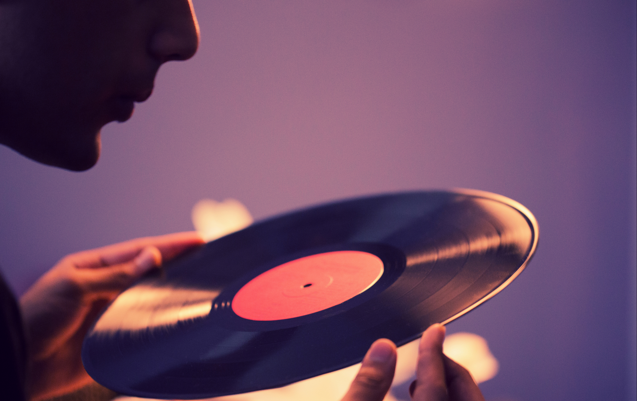 50-luvulla saapuivat musiikkiin muutosten tuulet