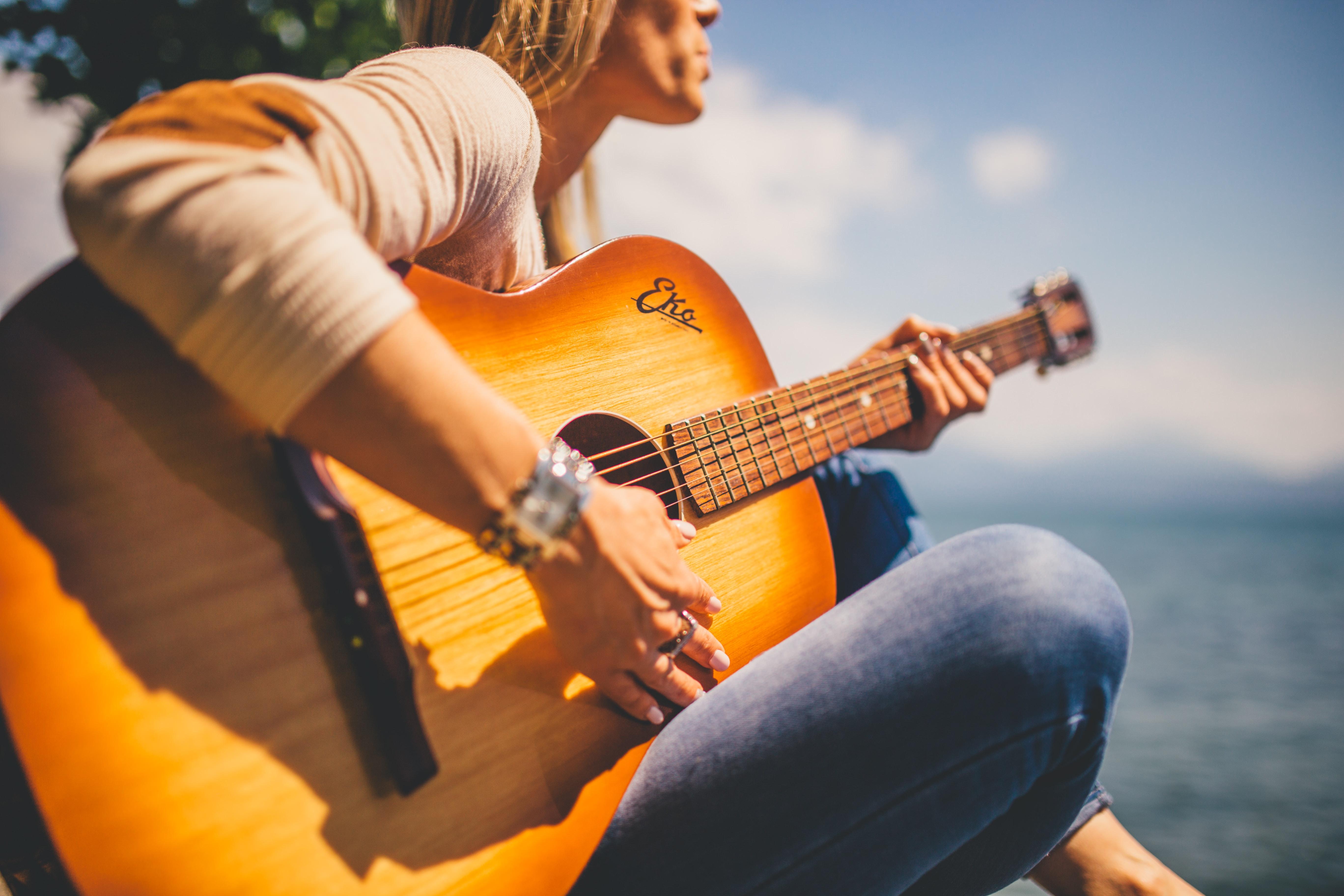 Musiikki voi myös kuntouttaa