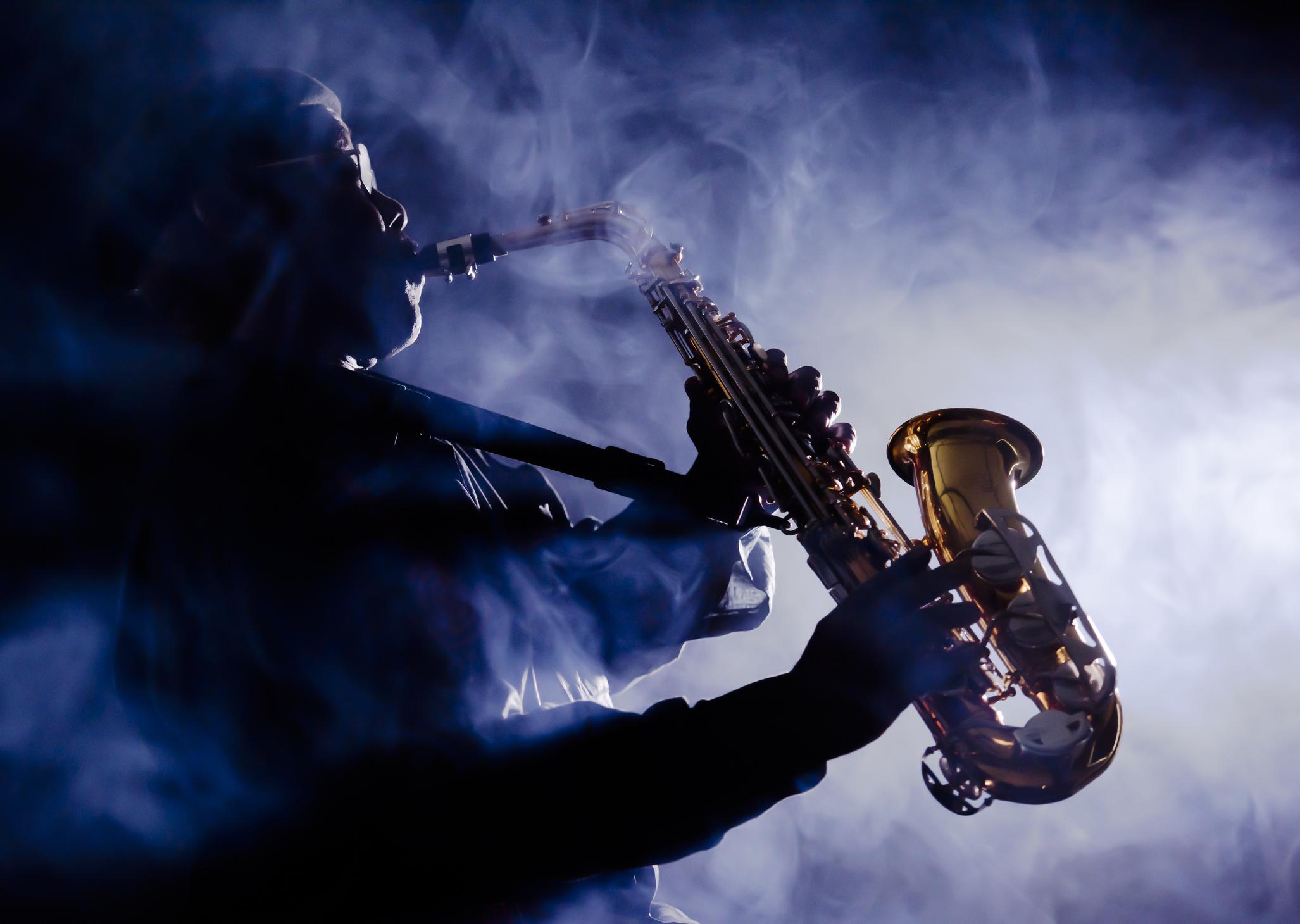 Jazz-musiikissa improvisaatiolla on suuri merkitys